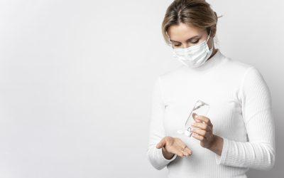 Prevención del coronavirus: recomendaciones de protección