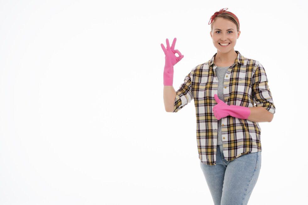 normas de higiene en el hogar