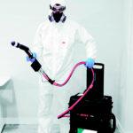 desinfeccion en hoteles , protocolo de limpieza y desinfeccion en hoteles, limpieza en hoteles