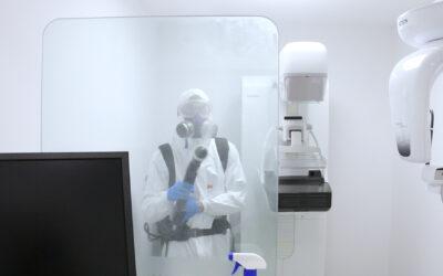 Diferencias entre limpieza técnica y técnicas de limpieza